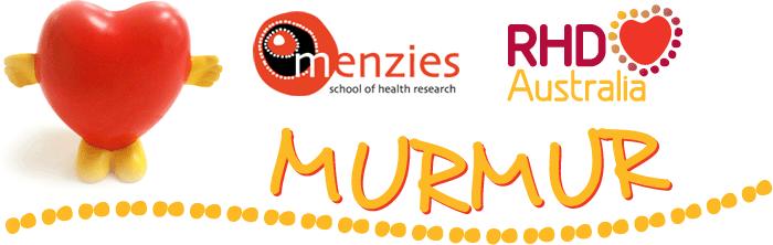 RHD Australia: MURMUR newsletter
