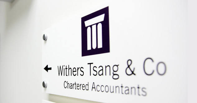 Withers Tsang & Co Ltd.