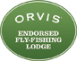 Orvis Endorsed Fly-Fishing Lodge