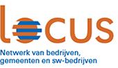 Locus Netwerk van bedrijven gemeenten en sw-bedrijven