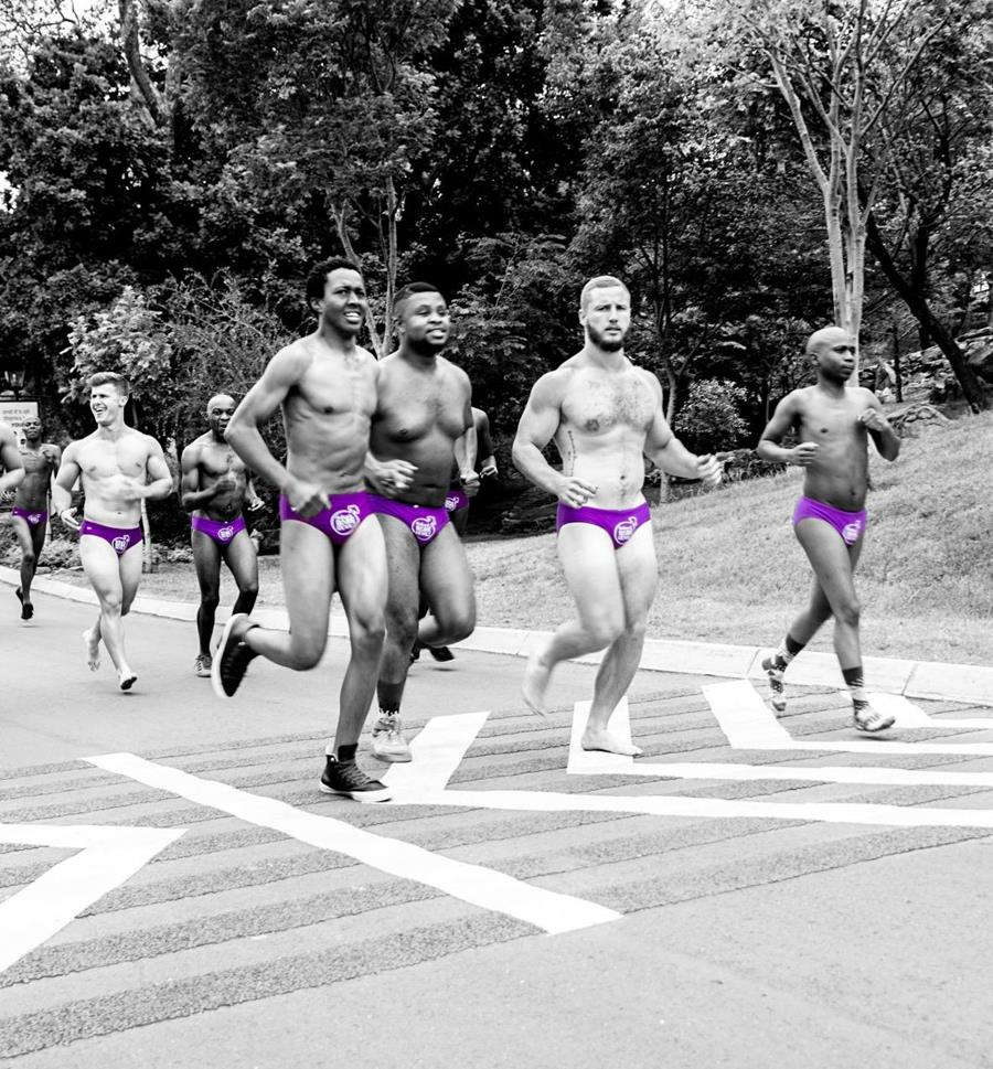 Prostate cancer testing funded by DareDevil Run