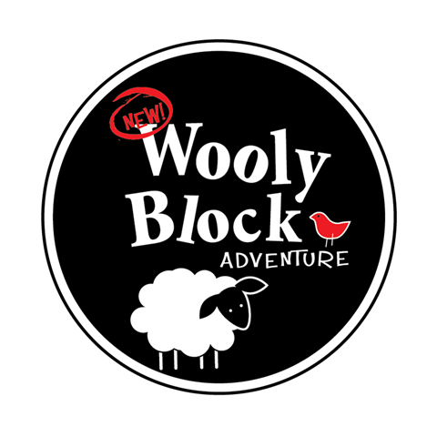 Wooly Block Adventure