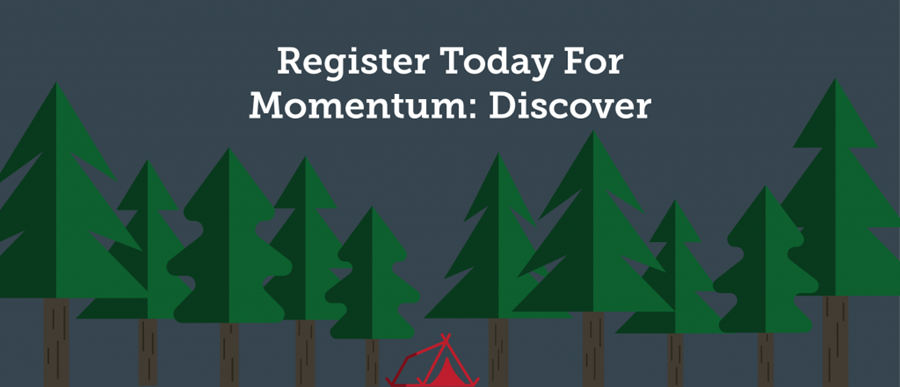 Momentum:Discover