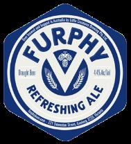 Furphy Beer