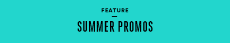 Promo New Release Header