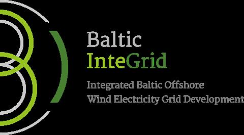 Baltic InteGrid Logo
