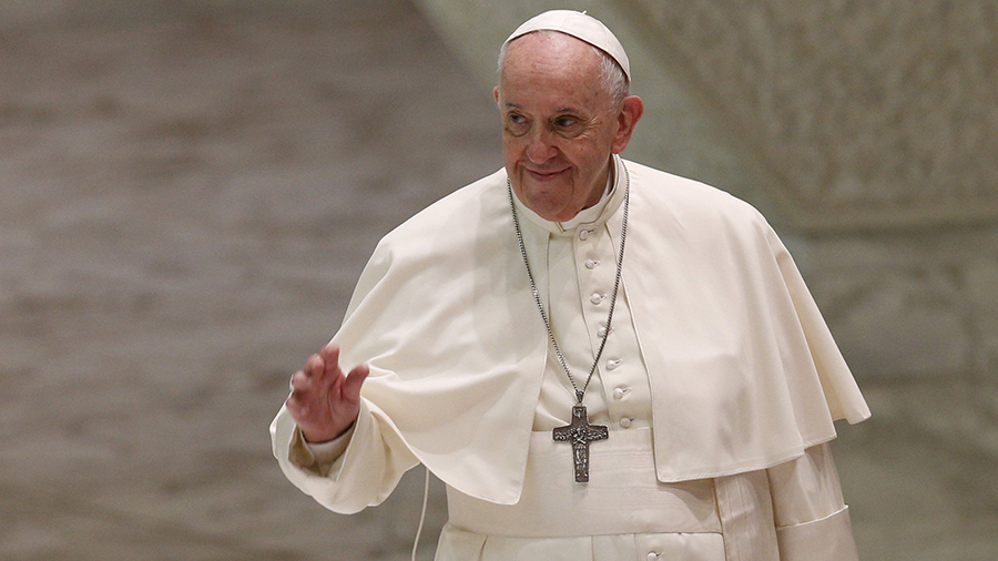 Pope Francis sends blessings to Plenary Council