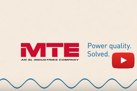 Motor Protection Solutions from MTE Corporation