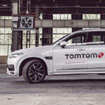 TomTom doubles down on HD maps