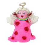 Devine Delilah Christmas Angel kit designed by Gillian Harris
