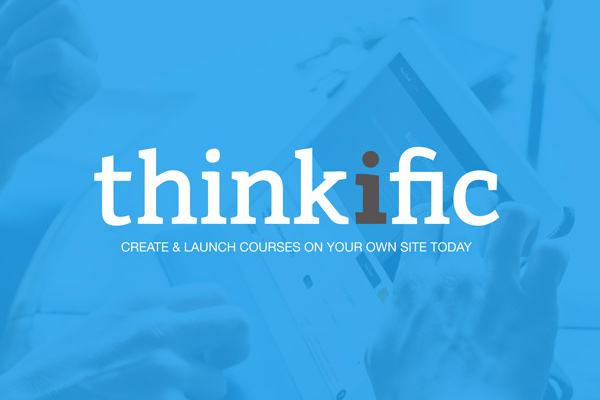 GROW YOUR BUSINESS WITH ONLINE COURSES. START FREE
