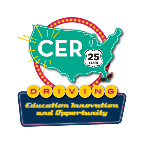 CER's 25th Anniversary | Registration, Sponsorships & More Information