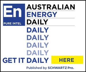 Australian Energy Daily