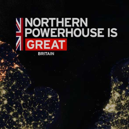 Northern Powerhouse N8 blog