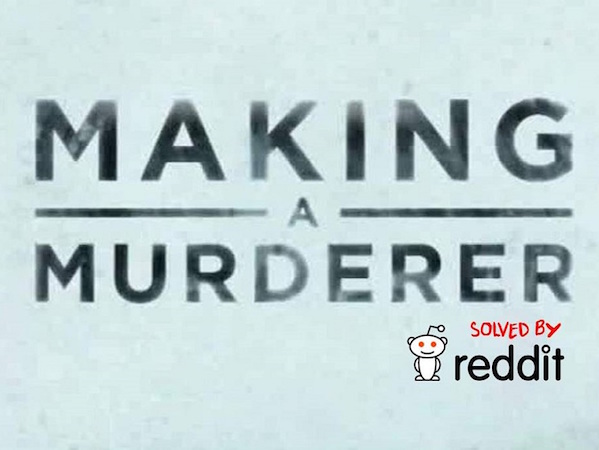 SHOULD WE BE CROWDSOURCING TRUE CRIME INVESTIGATIONS?