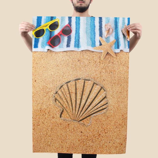 Economy Poster Printing