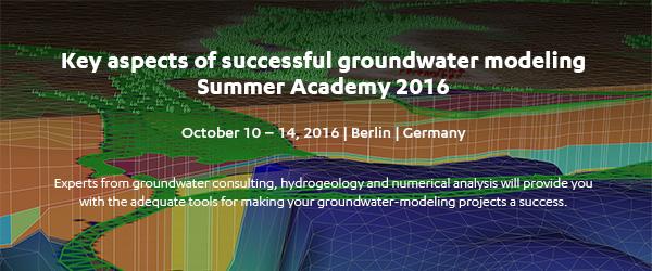 Summer Academy 2016