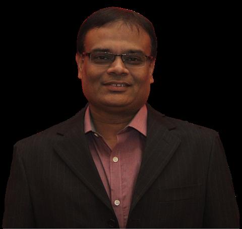 Parthiv Shah
