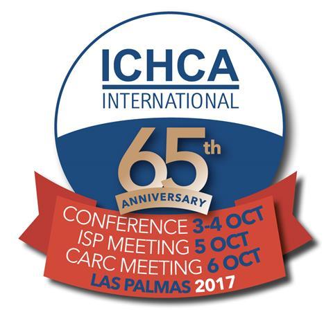 ICHCA International Conference 2017