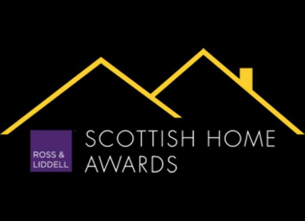 The Scottish Home Awards Logo