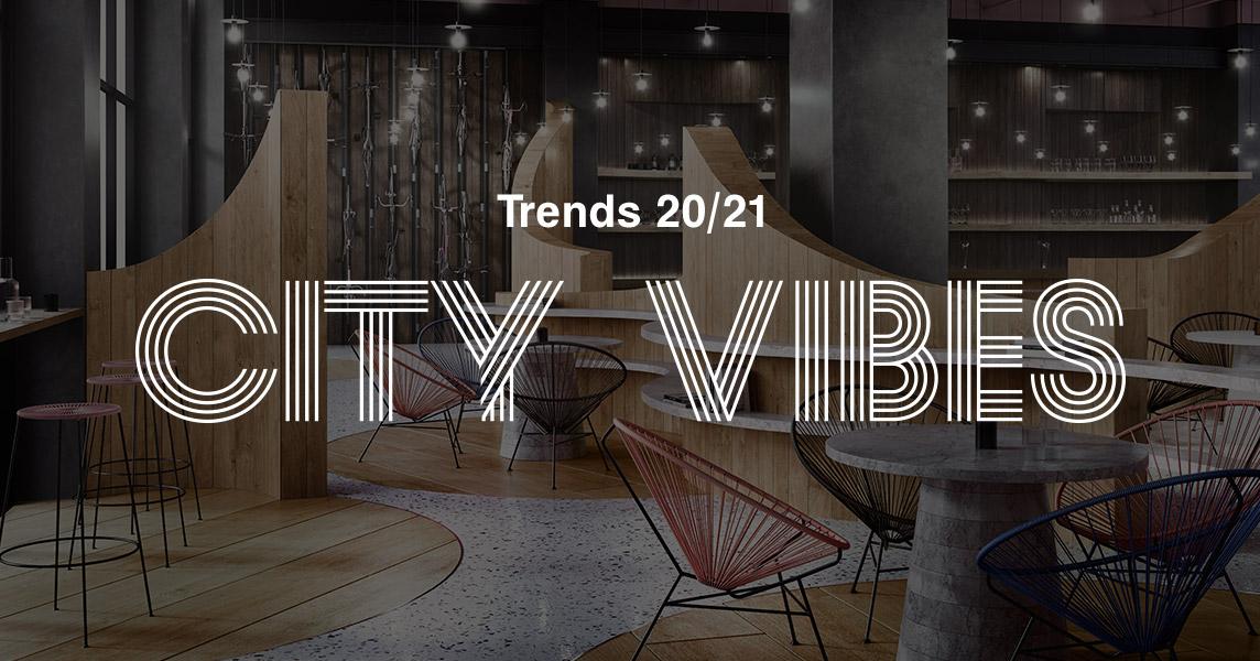 Kronodesign Trends 20/21