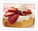 Photo of: Strawberry Shortcake