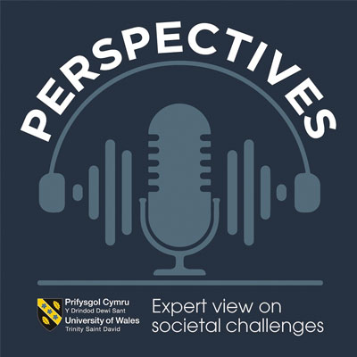 Perspectives – Expert View on Societal Challenges