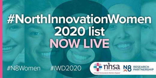 #IWD2020