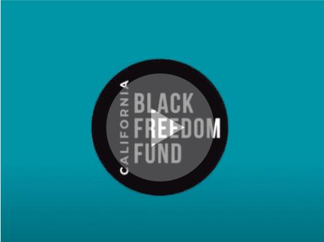California Black Freedom Fund logo