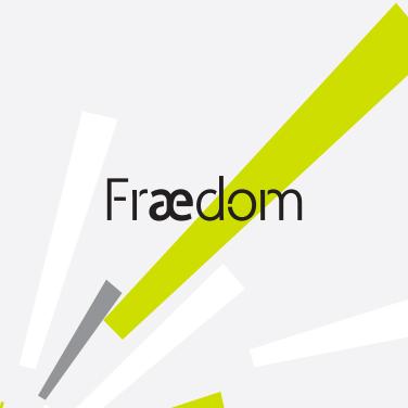 Fraedom Logo
