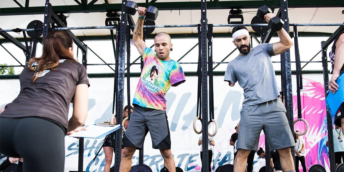 Wodapalooza Leads the Way for Inclusive Competitions