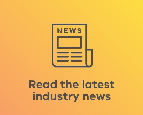 Read the latest industry news
