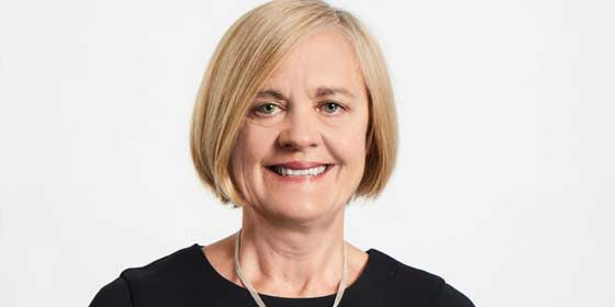 Photo of Kim Stewart