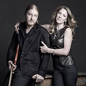 Tedeschi Trucks Band with Brothers Osborne