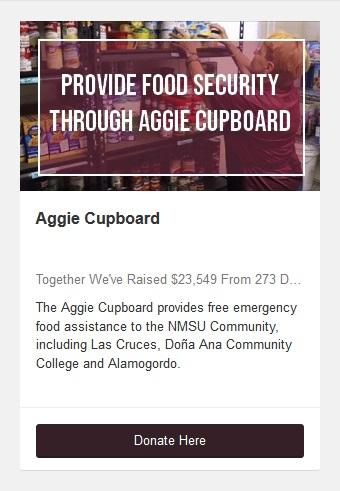 Aggie Cupboard