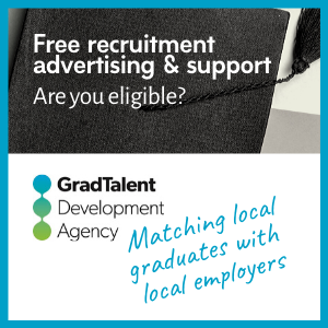 GradTalent Development Agency