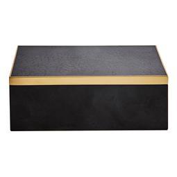 Parker Box Black Shell
