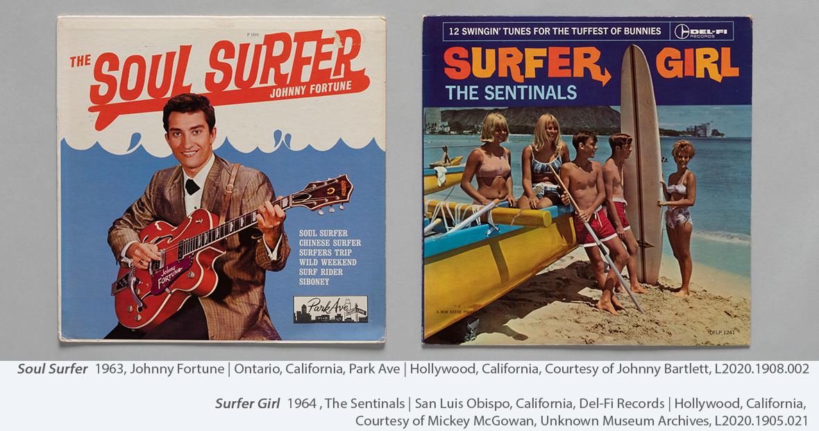 Surf's Up! Instrumental Rock 'n' Roll