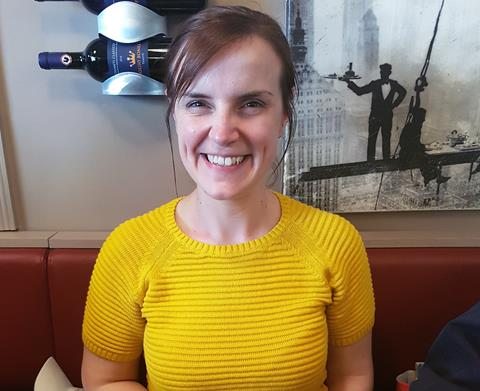 An interview with Amy Wells