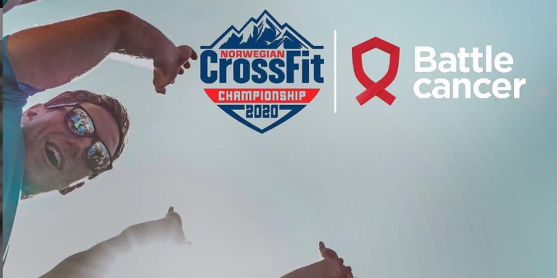 Norwegian CrossFit Championship Teams Up with Battle Cancer