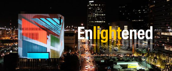 Enlightened | Planning and Designing Public Spaces for the Night