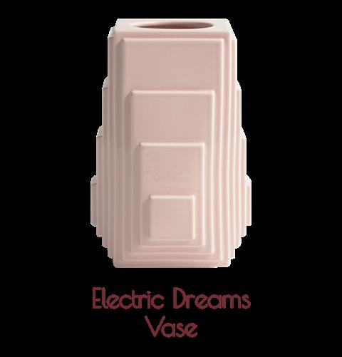 Electric Dreams Blush