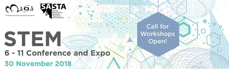 STEM (6-11) Conference - call for workshops