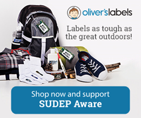 Photo: Oliver's Labels logo