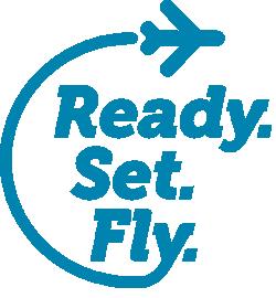 Ready, Set, Fly