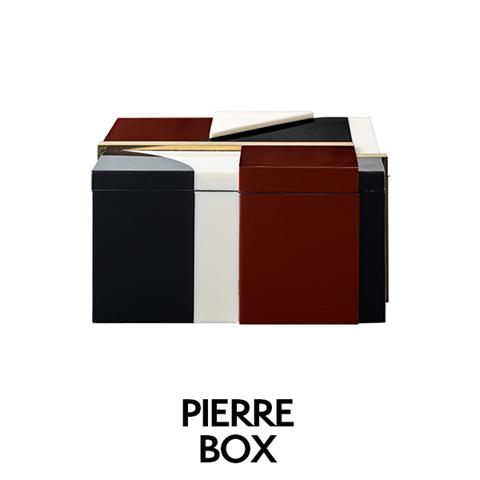 Pierre Box