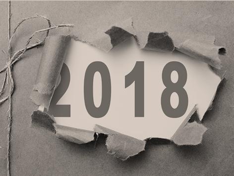 Emerging trends in 2019