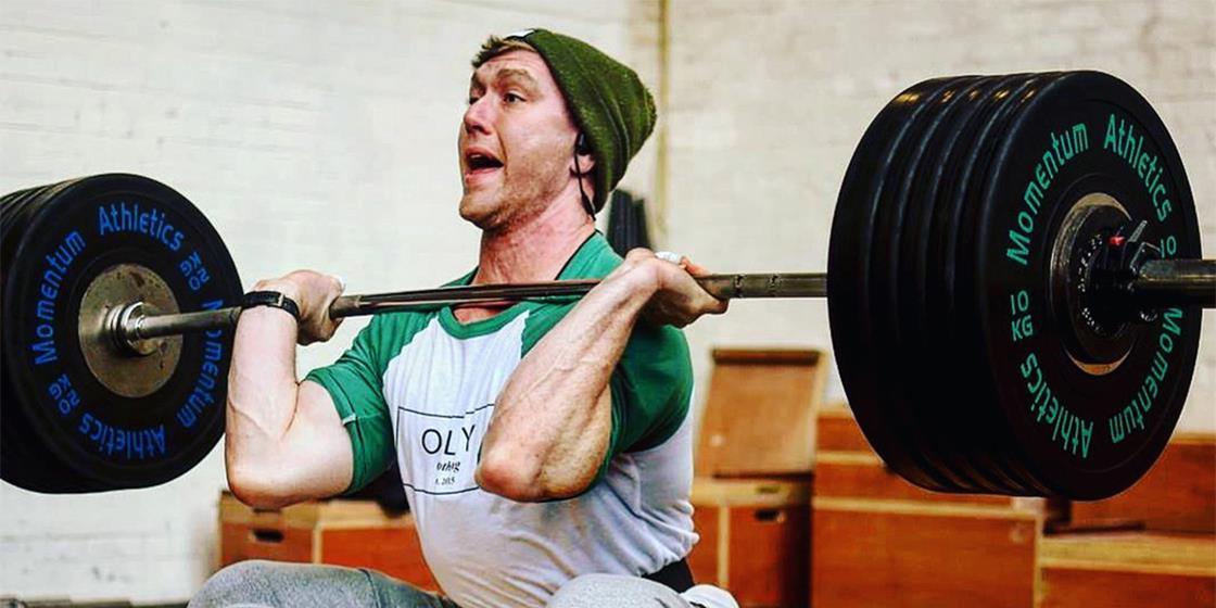 National Champion Profile: PD Savage, Ireland