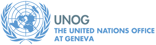 United Nations - Geneva logo