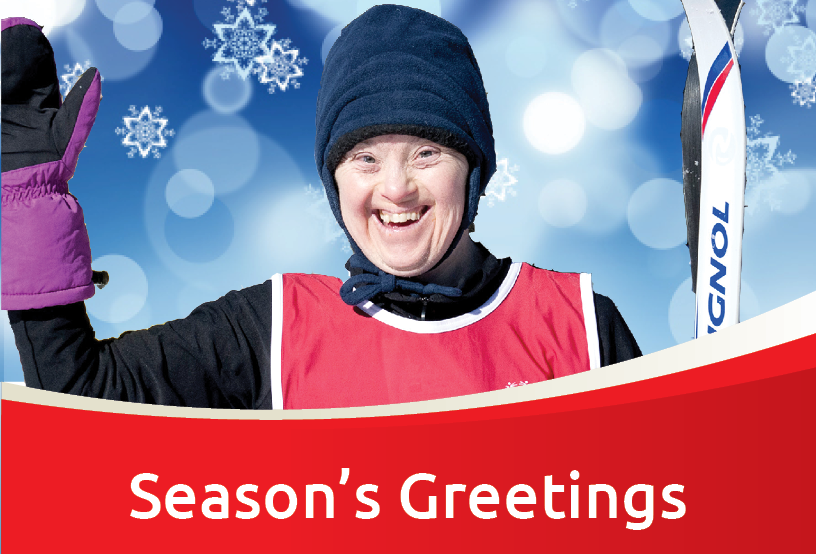 Season's greetings from SOBC